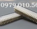 Các loại phiến đấu dây điện thoại 10 đôi (PAIR) thông dụng trên thị trường