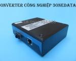 Hình ảnh Converter quang công nghiệp 3onedata