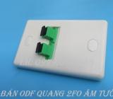 Địa điểm bán hộp phối quang ODF 2fo, 2 core, 2 sợi âm tường giá rẻ nhất thị trường