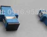 So sánh đầu adapter SC/UPC và adapter LC/UPC