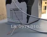 Phân biệt cáp mạng Alantek cat5 và cáp mạng Alantek cat5A chống nhiễu. Hotline: 0916.955.988