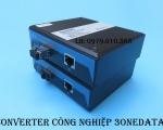 Bộ chuyển đổi quang điện công nghiệp là gì? Có bao nhiêu mã Converter công nghiệp 3onedata