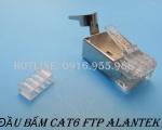 Những điều cần biết về đầu bấm mạng cat6 FTP chống nhiễu Alantek 302-203F06-1250