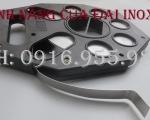 Những tính năng của dây đai Inox 304 và 201