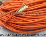 Cáp quang đa mốt (Multimode) OM2, OM3, OM4 và OM5 mua ở đâu giá rẻ - chất lượng tốt?