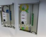 So sánh hộp phối quang ODF 12fo SC/UPC và 12 core SC/APC